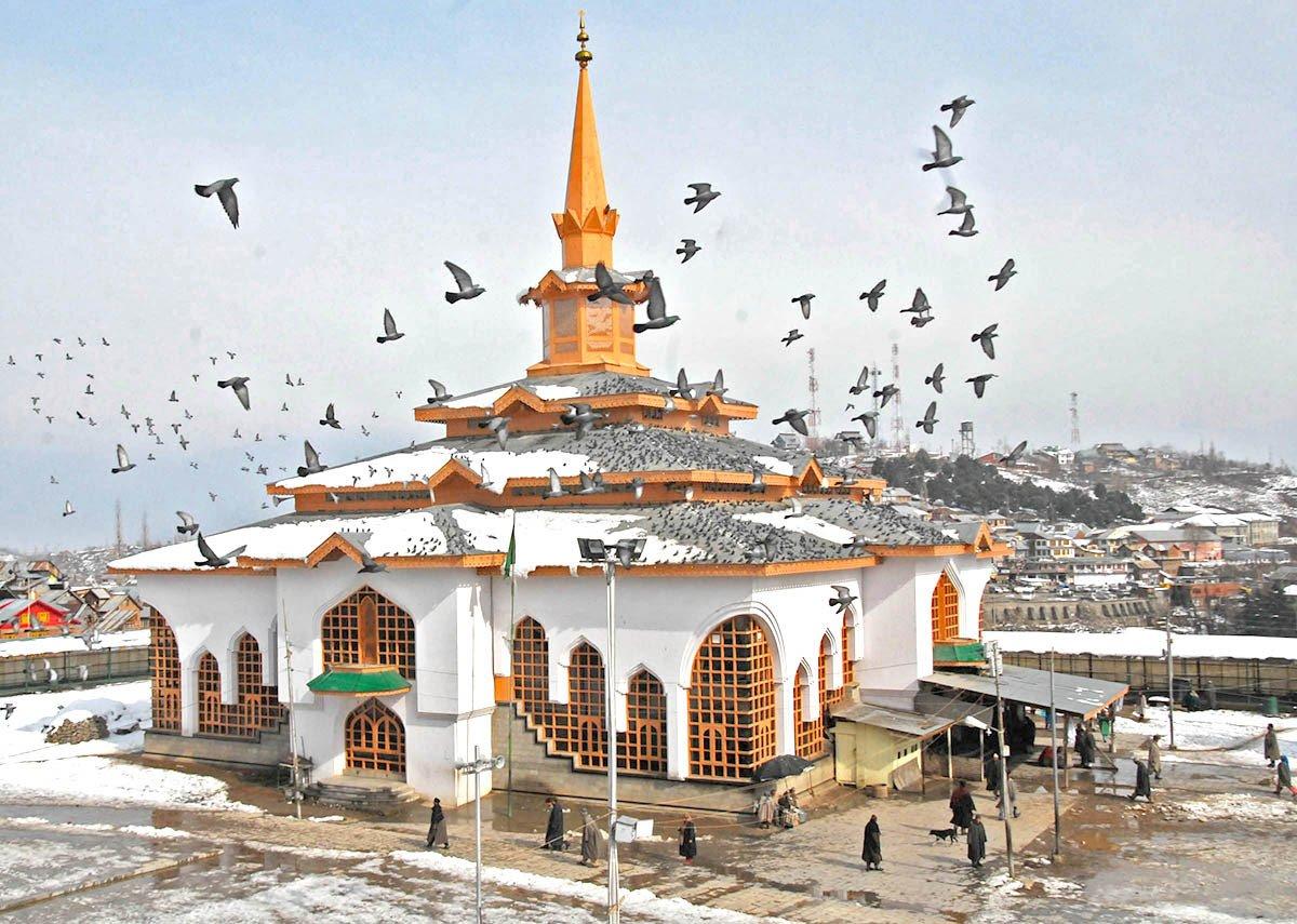 Sheikh-ul-Aalam: A Rediscovery